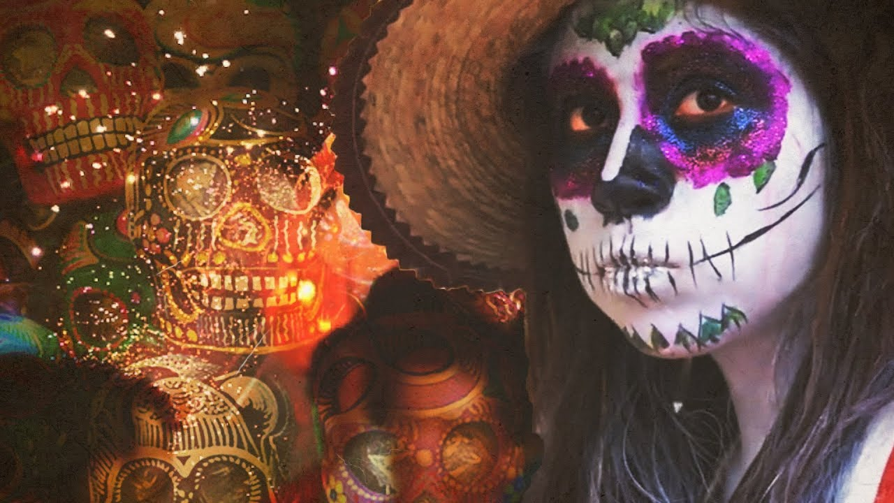 a06d0c4f2c1 Mexican Day of the Dead