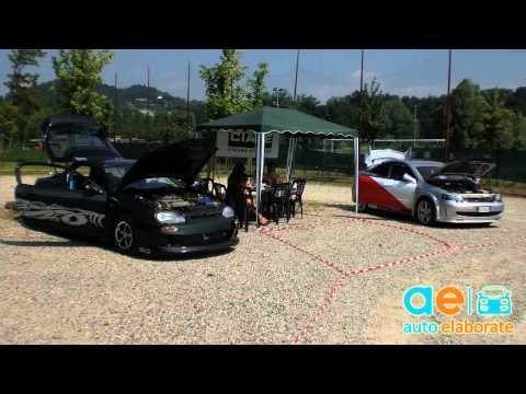 Opel Opel Astra GTR Tuning