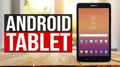TOP 5: Best Android Tablet 2020