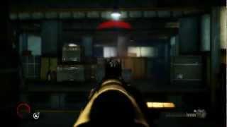 The darkness 2 - Cap.4: Swifty muerto!