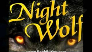 Personalized Werewolf Romance Novel for Teens