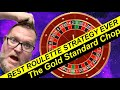 BEST ROULETTE STRATEGY EVER GUARANTEED