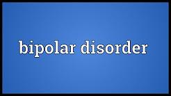 hqdefault - Affliction Apart Depression Mania Mood Other Self