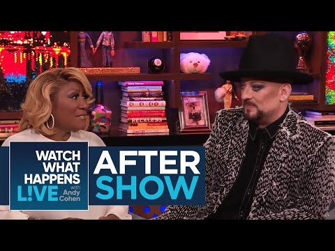 After Show: Patti LaBelle Almost Got 'I Will Always Love You'