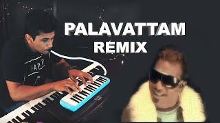 Palavattam Kaathu Ninnu Njaan   Salim Kumar   Epic Piano   Manoj Abraham