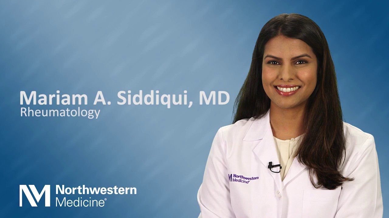 Mariam A Siddiqui, MD