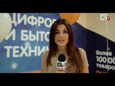 Открытие нового магазина DNS в Севастополе