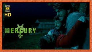 Five friends accidentally kill Prabhu Deva | Mercury Scenes | They try to dispose Prabhu Deva's body