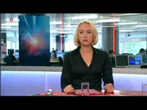Journaal blooper - Eva Jinek