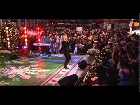 Natasha Bedingfield feat Kingston - Love Like This ( Live @ Christmas In Rockefeller Center )