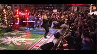 Natasha Bedingfield feat.Sean Kingston - Love Like This ( Live @ Christmas In Rockefeller Center )