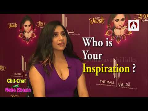 NEHA BHASIN Interview