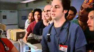 Scrubs funniest moments