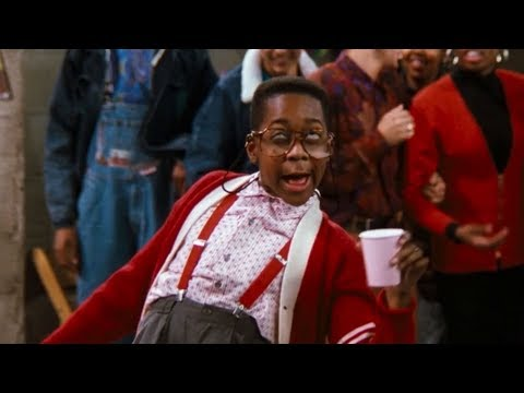 The 'Family Matters' When Steve Urkel Got Drunk And Fell Off A Roof