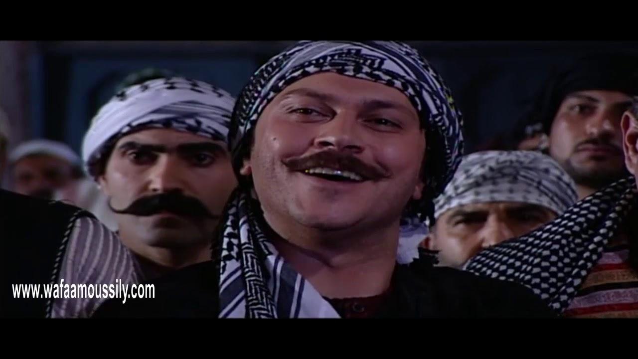 باب الحارة مقتل مامون بيك على يد رجال الحارة وفاء موصللي Youtube