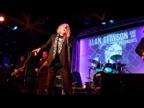 Clayson & The Argonauts This Time Tomorrow/I Hear Voices