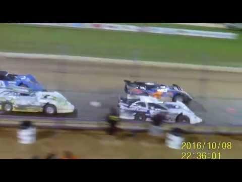Lucas Oil Speedway MLRA Fall Nationals  10 8 16