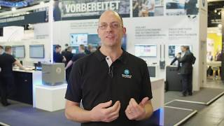 Motorola Solutions at PMRExpo 2019 Overview