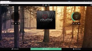 Musik Media-Center Volumio auf Raspberry Pi installieren   Tutorial   Deutsch