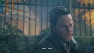 Quantum Break gameplay 4690k, 16gb, GTX 1070 OC