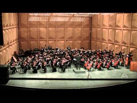 Tschaikovsky: Romeo and Juliet Overture-Fantasy