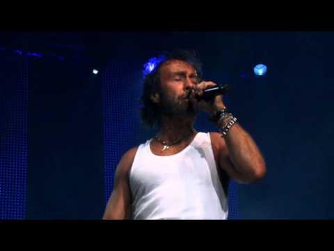Bad Company - Simple Man (Live at Wembley)