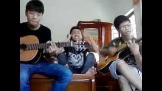 CLB Guitar AMT (amateur) the lazy song