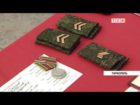 Как стать сержантом в военном училище