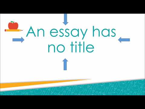 How to write a perfect fce essay for ielts exam