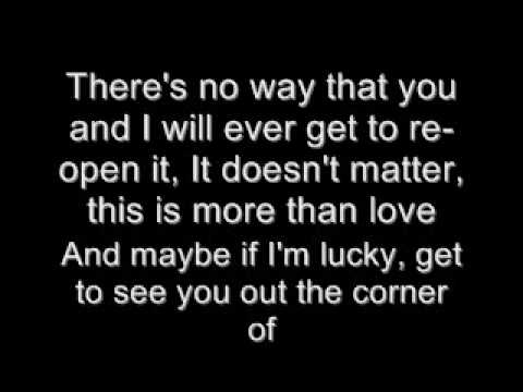 Atmosphere - Yesterday (With Lyrics)