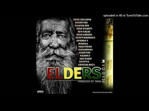 ELDERS RIDDIM MIXTAPE (OFFICIAL AUDIO MIX 2018)