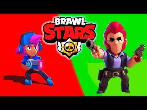 ЧИТЕР В БРАВЛ СТАРС?! Мистер Кекс | BRAWL STARS #2