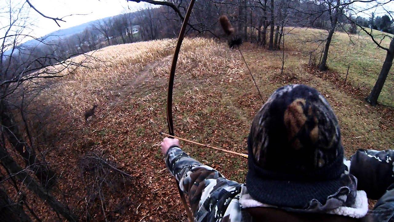 2014 Longbow Hunt