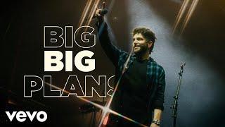 Chris Lane - Big, Big Plans (Lyric Video)