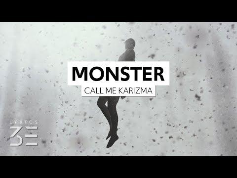 call-me-karizma---monster-(under-my-bed)-(lyrics)