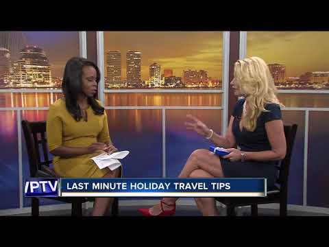 Last-minute holiday travel ideas