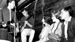Paul McCartney   Early Days
