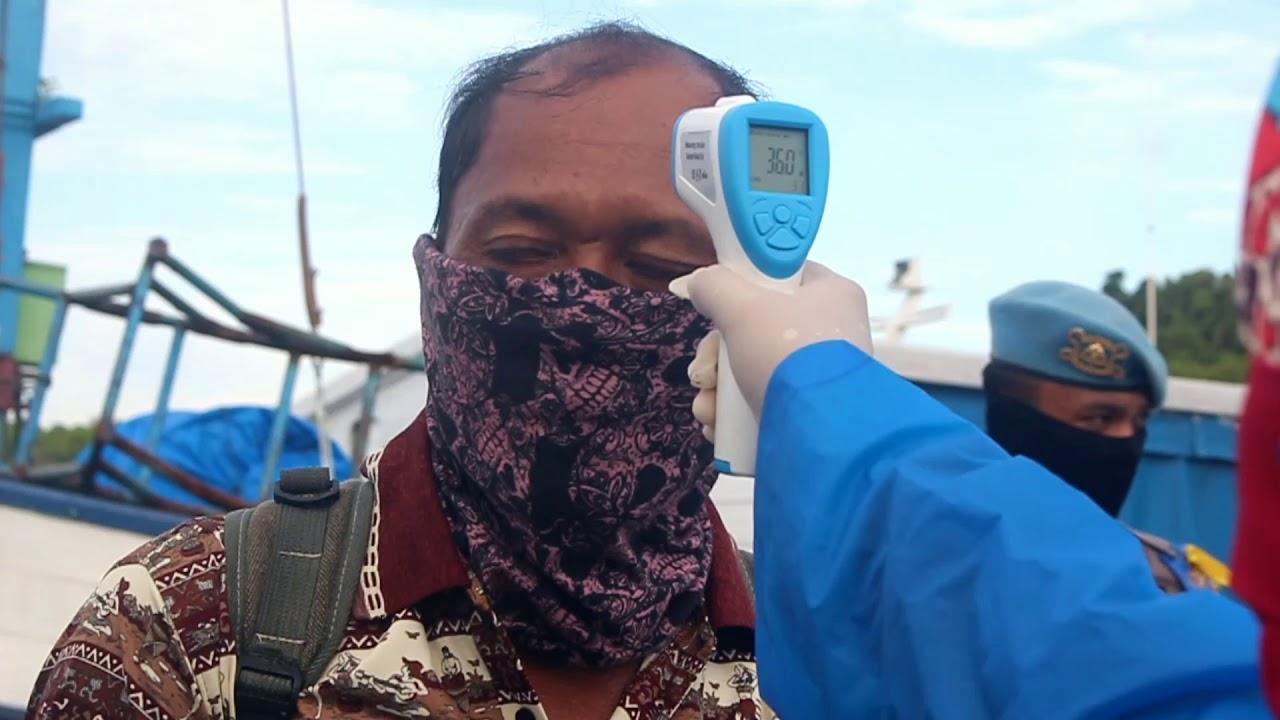 New Normal Di Mentawai