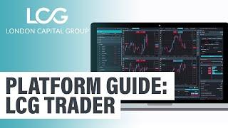 Platform Guide: LCG Trader [2019 Update]