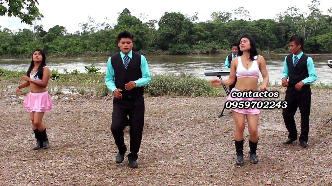 Grupo Musical De La Amazonía - Magazine cover