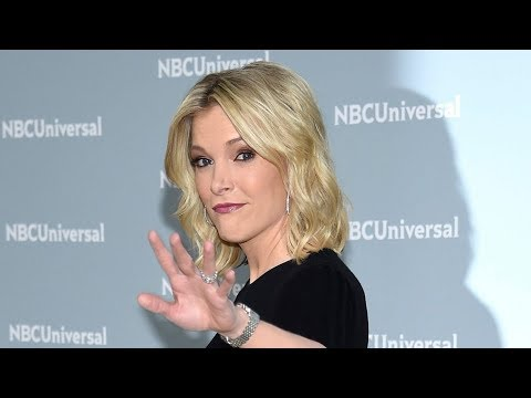 Megyn Kelly ousted from NBC show after blackface backlash