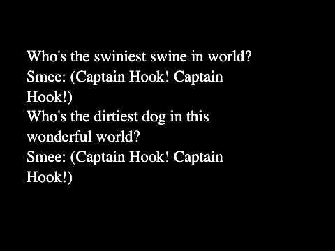 Captain Hook Waltz