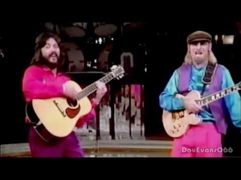 Seals & Crofts - I'll Play For You (audio original, video editado)