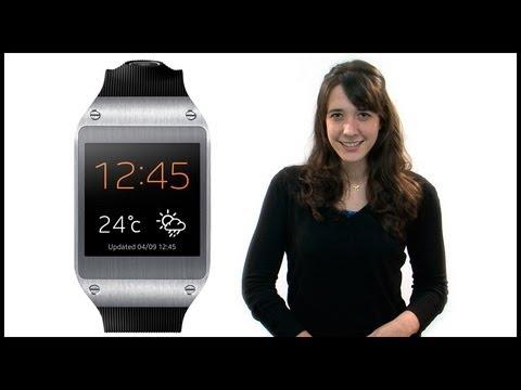 Samsung lança relógio inteligente e a INFO analisa a moda do pulso tecnológico