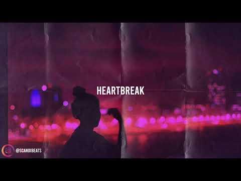 "(FREE) PARTYNEXTDOOR x 6lack Type Beat – ""Heartbreak"" | Sad Type Instrumental 2021"