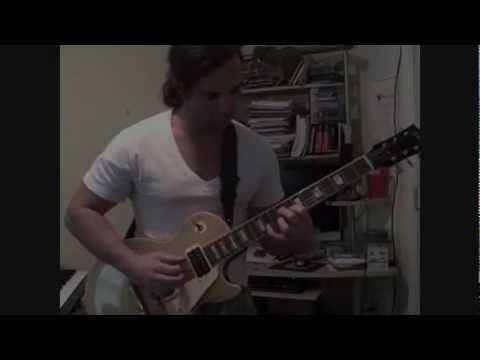 Finger picking Classical guitar original