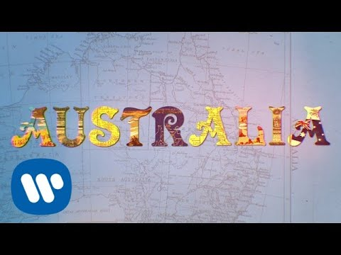 The Kinks - Australia (2019 Mix) (Official Audio)