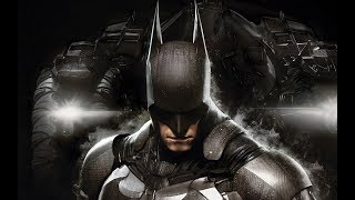 Let´s Play/ Batman Arkham Knight /#1 (10h Stream)