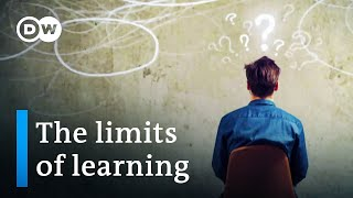 The limits of learning – kids in crisis | DW Documentary
