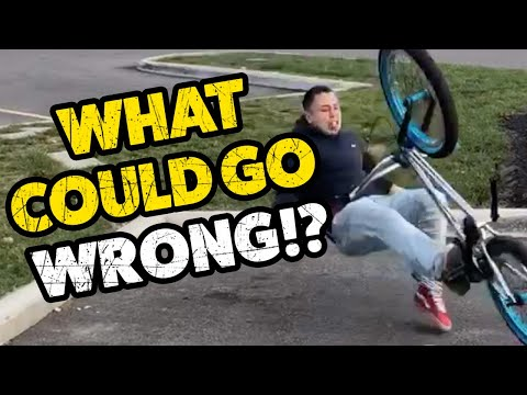 What Could Go Wrong? #23   Funny Weekly Videos   TBF 2019